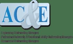 A C & E